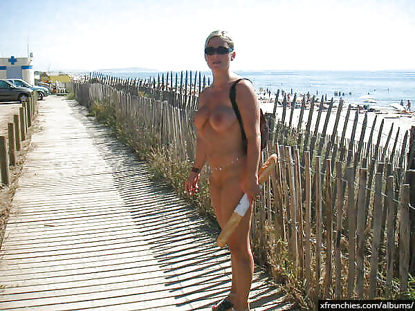 Compil photos Baise à la baie des cochons, Cap d'Agde n°0
