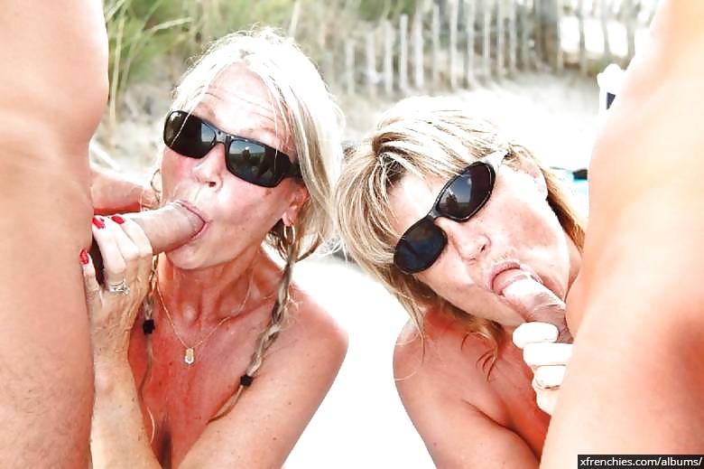Compil photos Baise à la baie des cochons, Cap d'Agde n°17