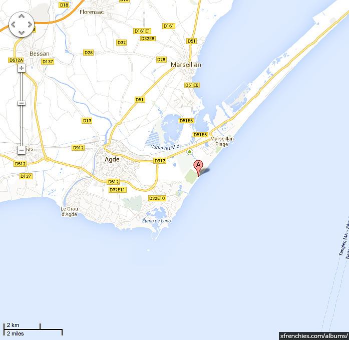 Compil photos Baise à la baie des cochons, Cap d'Agde n°27