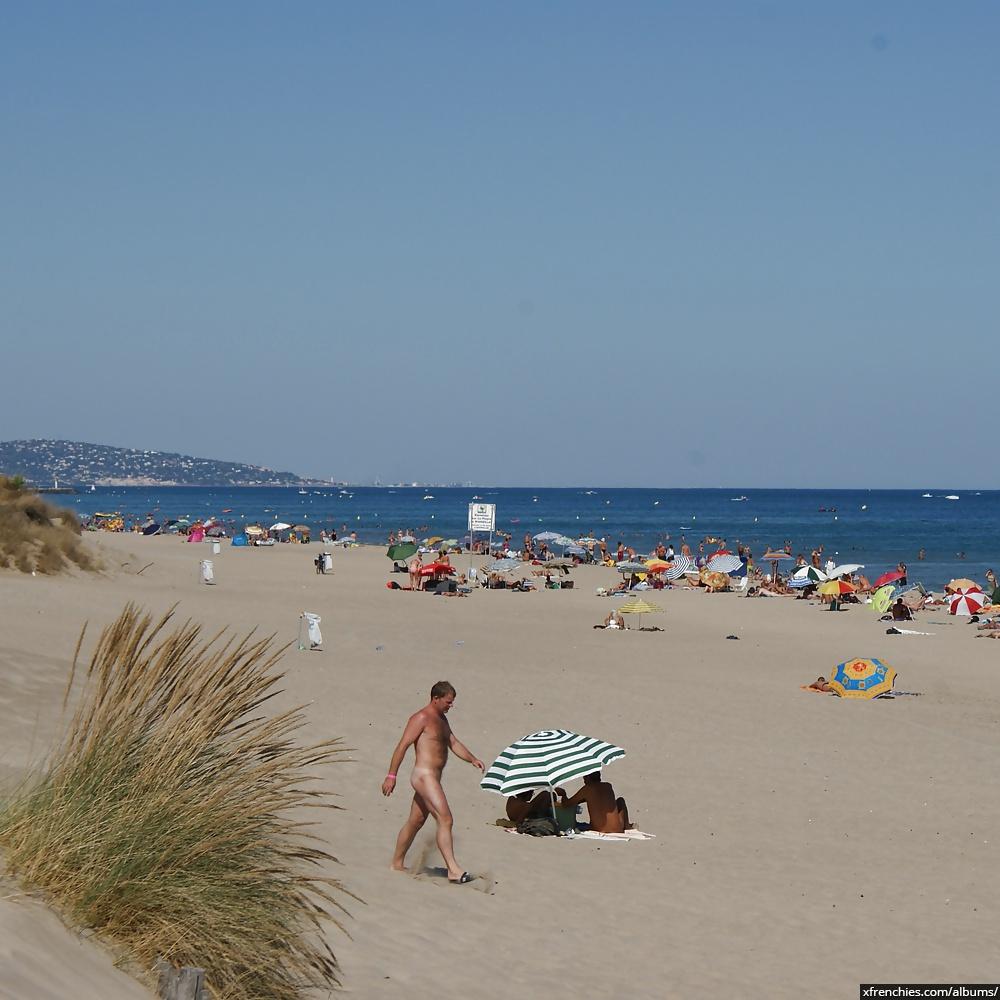 Compil photos Baise à la baie des cochons, Cap d'Agde n°47