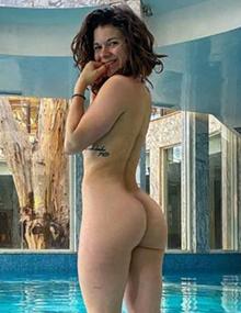 Juju Fitcats Leak Nude snap