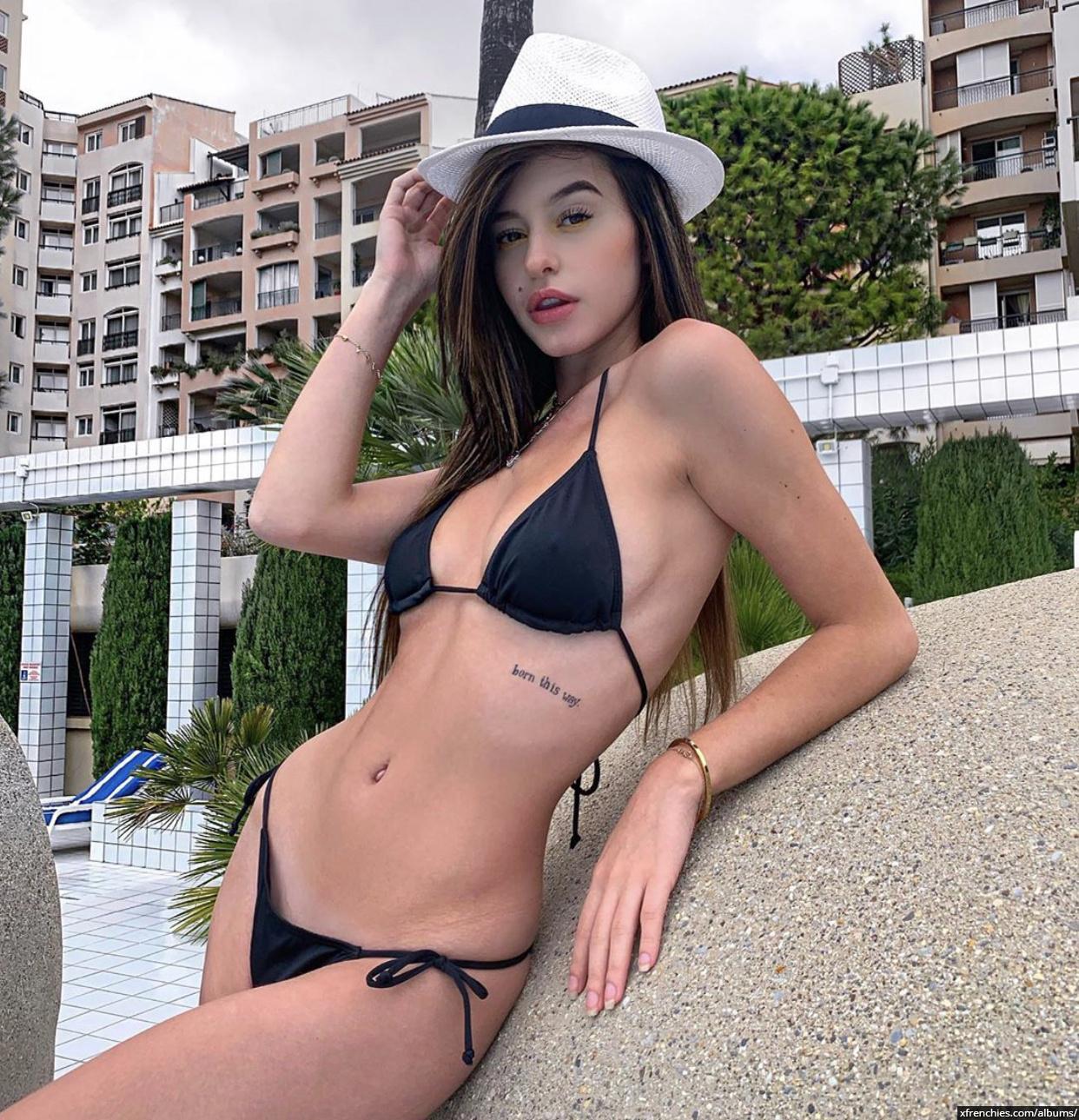 Léa Elui photos sexy instagram n°18