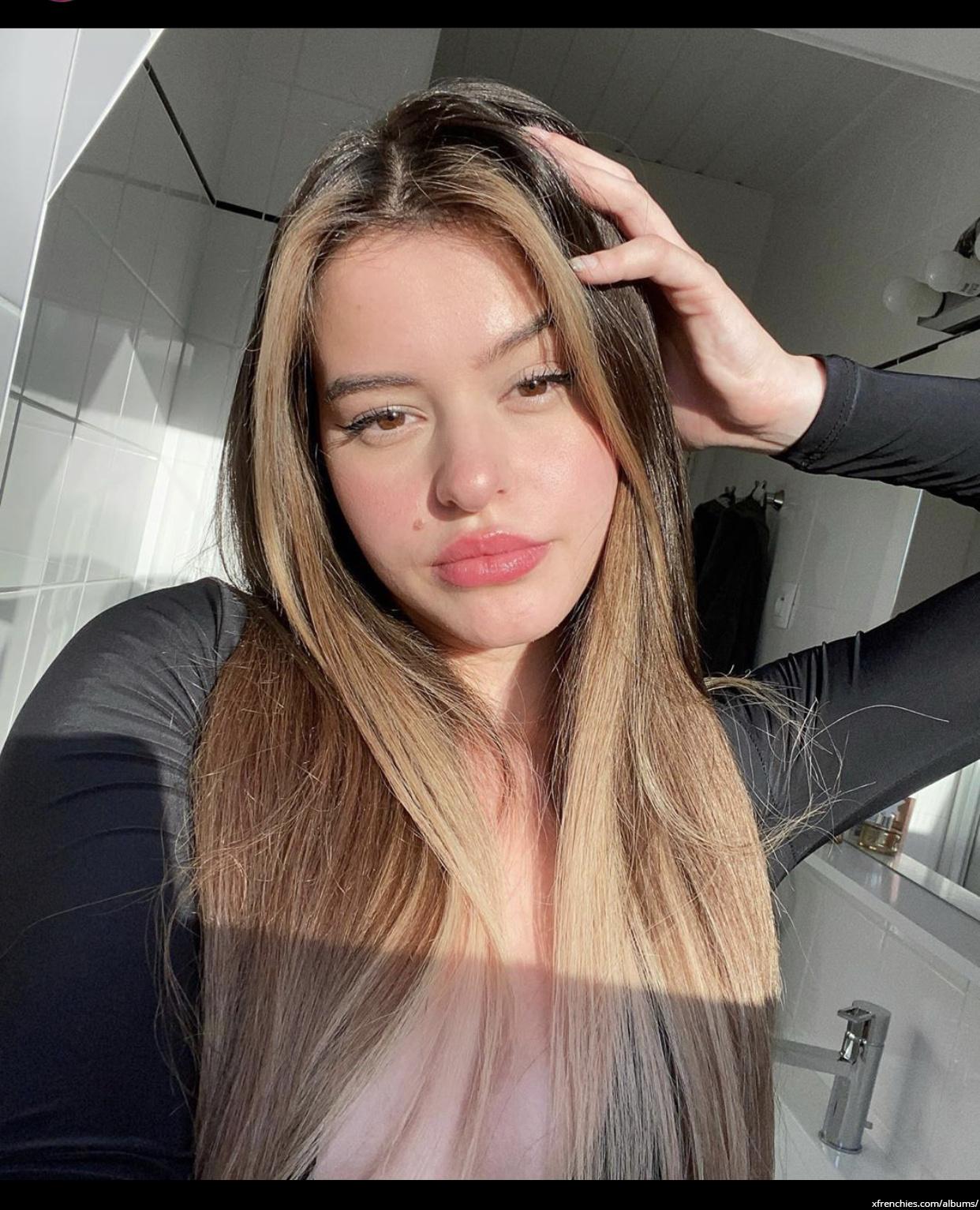 Léa Elui photos sexy instagram n°94