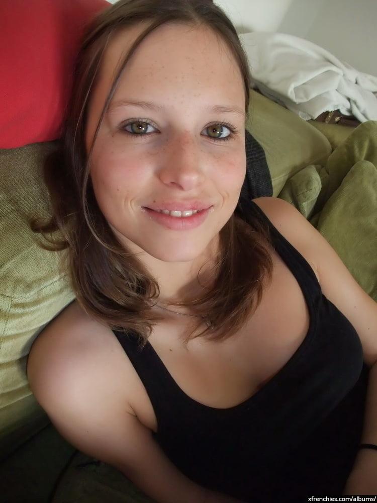 Ma Femme Nue, j'adore prendre des photos sexy d'elle n°8