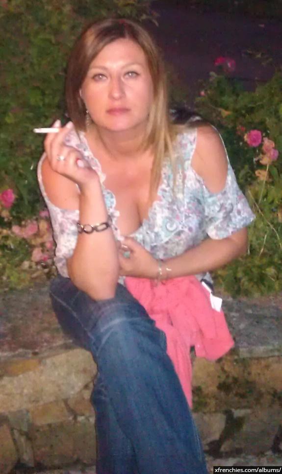 Photos de ma femme nue n°2
