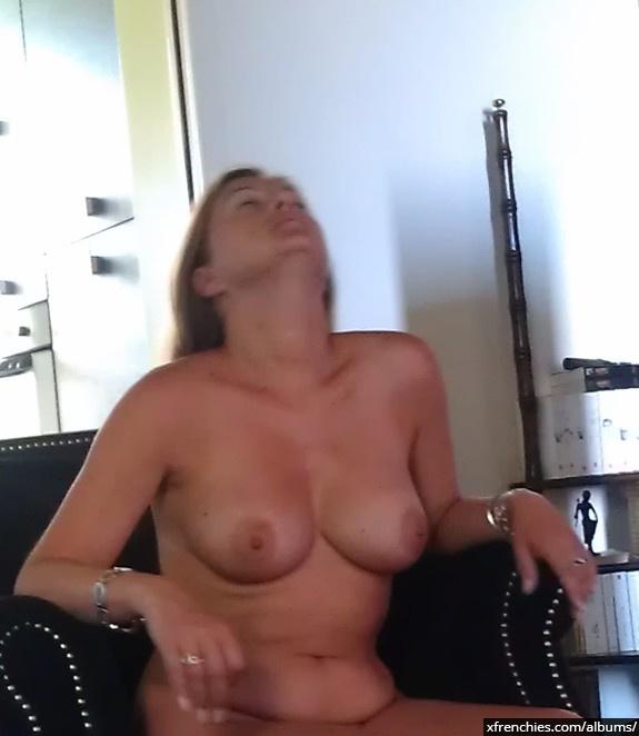 Photos de ma femme nue n°37