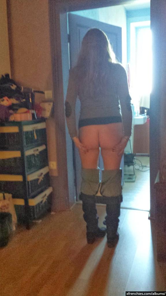 Photos de ma femme nue n°76