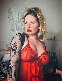 Pure Human Soul – Photos sexys en lingerie