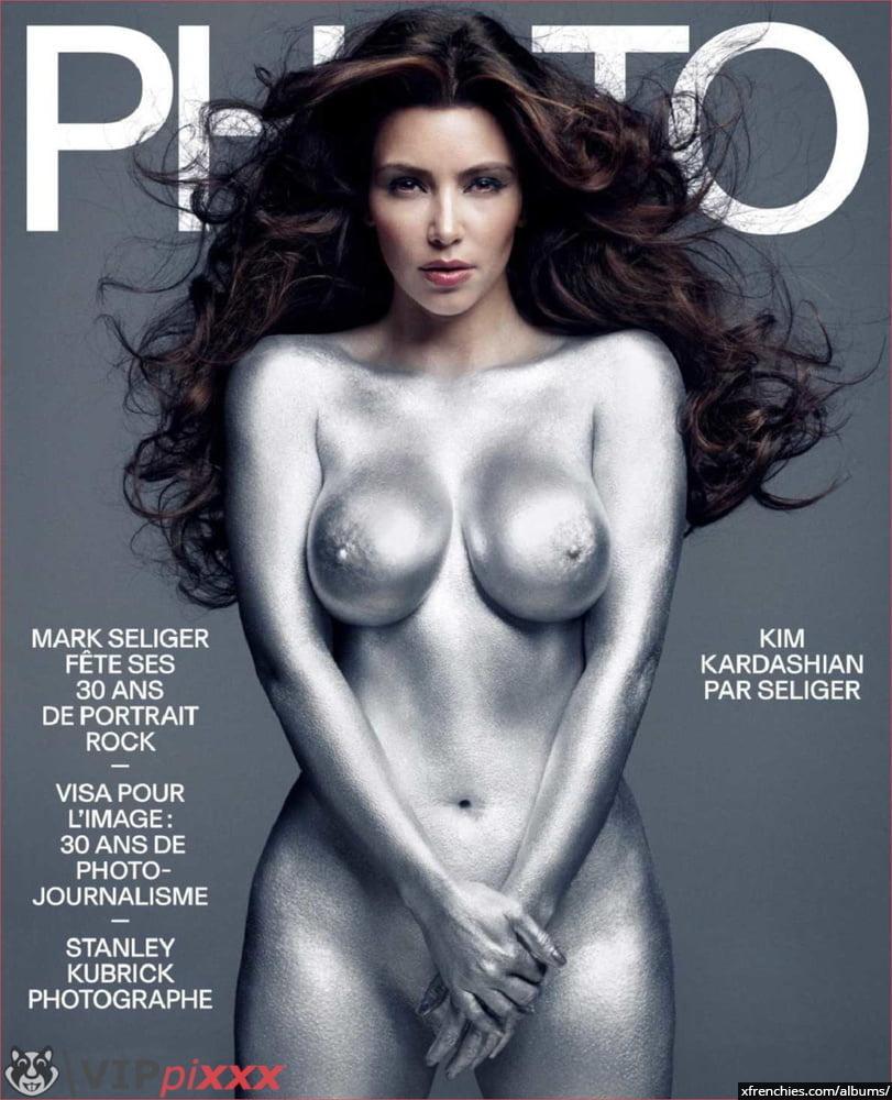 Leak et photos nues de Kim Kardashian n°21