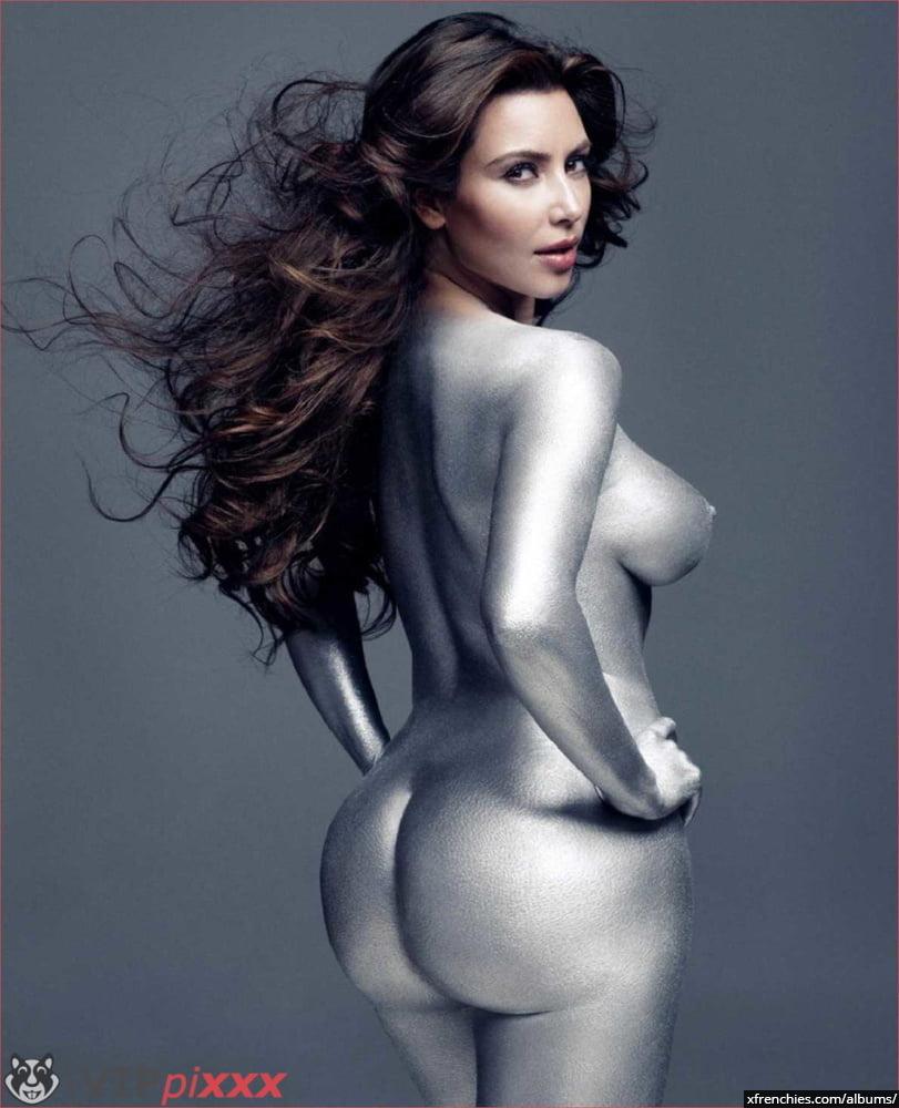 Leak et photos nues de Kim Kardashian n°22