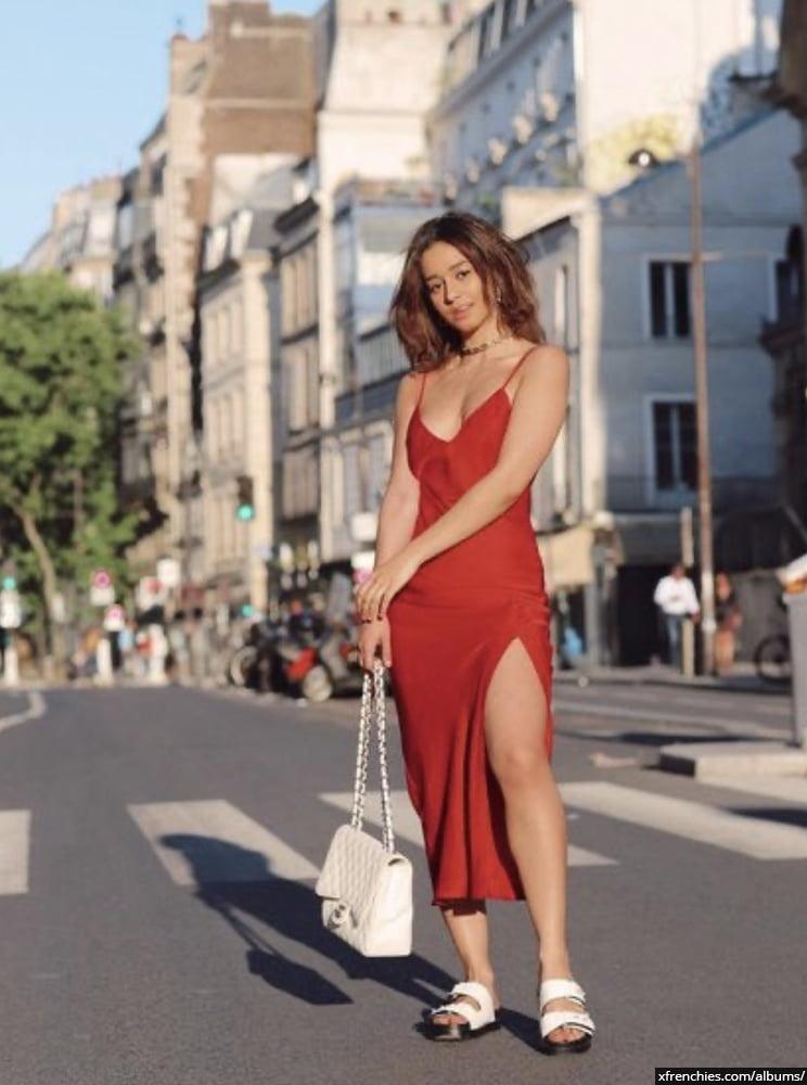 Photos sexy en lingerie de Lena Situation nue n°7