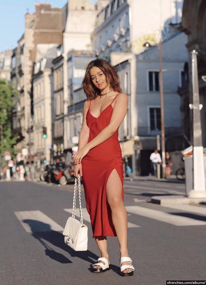 Photos sexy en lingerie de Lena Situation nue n°44