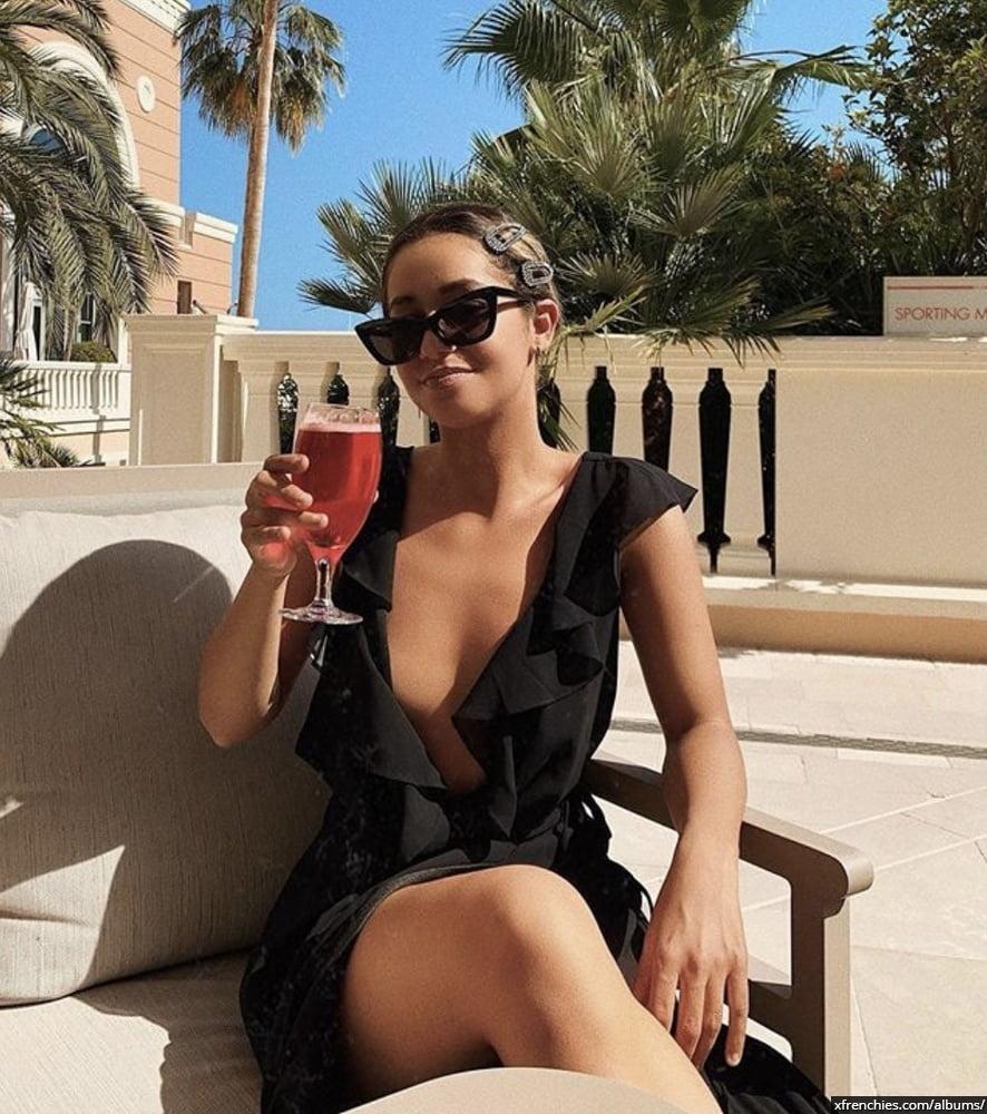 Photos sexy en lingerie de Lena Situation nue n°58