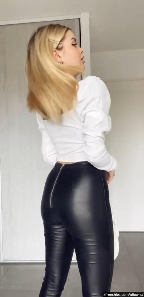 Photos très sexy et chaude de la youtubeuse Romy (Romane) n°44