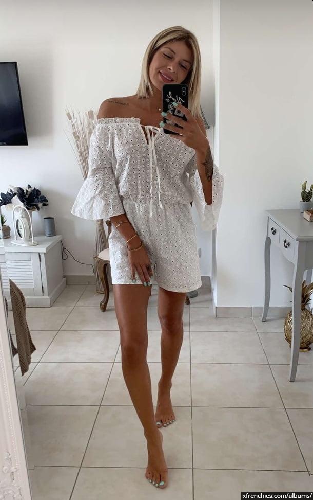 Sarah Lopez des anges, photos sexys en lingerie et sous-vêtements n°31