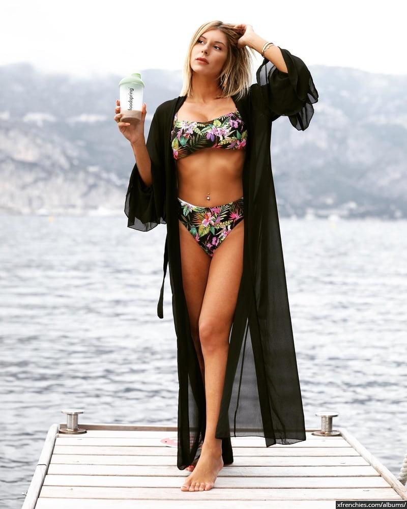 Sarah Lopez des anges, photos sexys en lingerie et sous-vêtements n°42