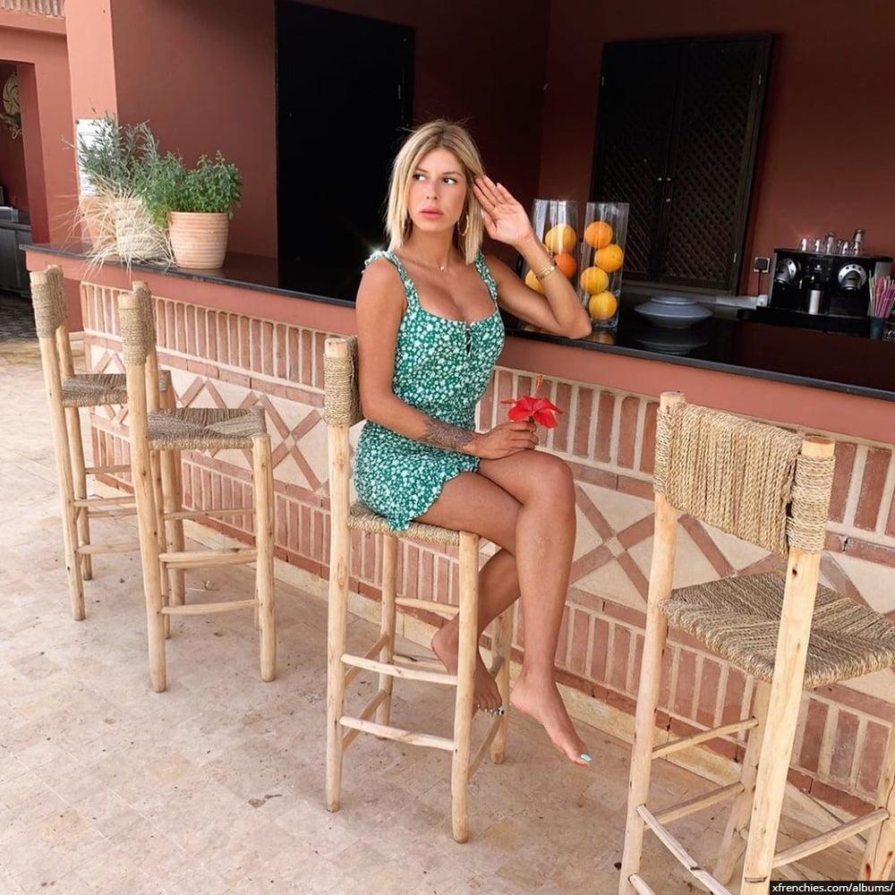 Sarah Lopez des anges, photos sexys en lingerie et sous-vêtements n°66