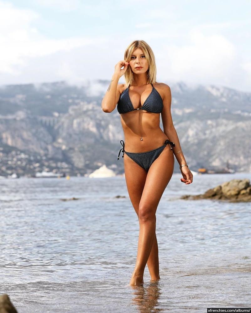Sarah Lopez des anges, photos sexys en lingerie et sous-vêtements n°68